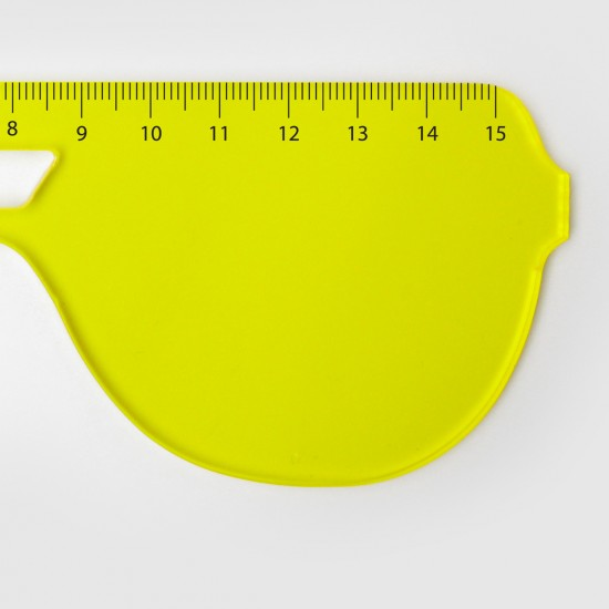 SUNGLASSES RULER
