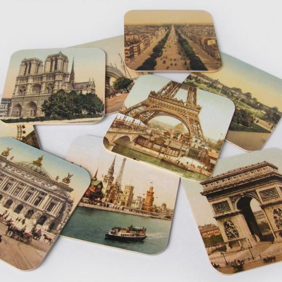 SOUS-BOCKS DE PARIS