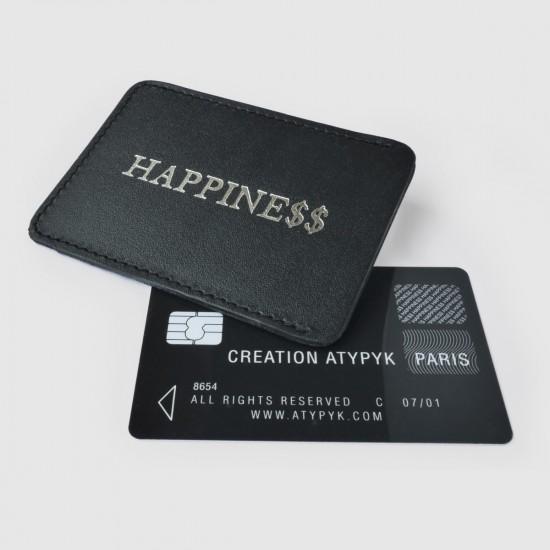 HAPPINE$$