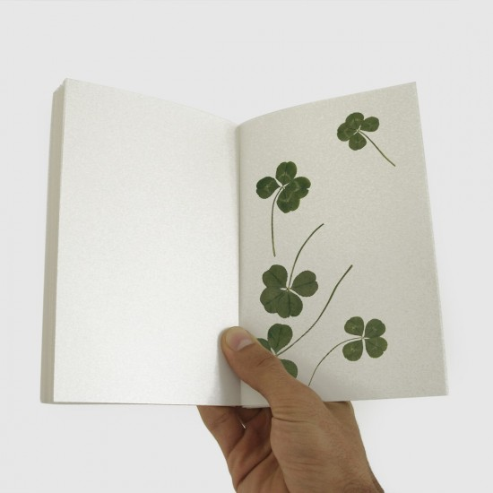 LUCKY NOTEBOOK