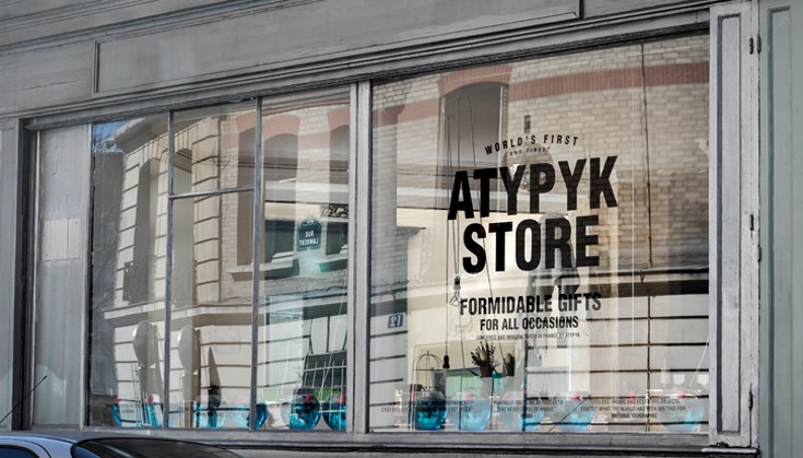 Magasin Atypyk
